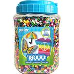 Perler 18,000  Bead Mix Bucket