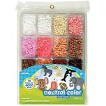 Perler Neutral Colors Bead Tray