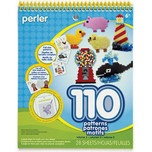 Perler Pattern Pad Vol. 2 - 110 Patterns