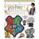 Perler Pattern Pad - Harry Potter