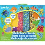 Perler Mega Bead Kit - Under the Sea