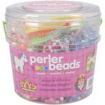 Perler Magical Princess Activity Bucket