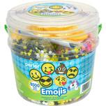 Perler Emojis Activity Bucket