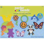 Perler Bead Creative Kid
