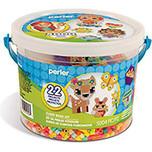 Perler Fairies & Friends Bucket