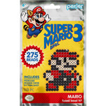 Perler Super Mario 3 Trial Kit (Discontinued)