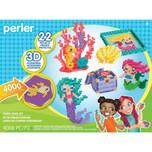 Perler 3D Mermaid Box Set