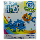Perler H2O - Fish and Whale - Discontinued