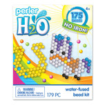 Perler H2O Pony & Horseshoe - Discontinued