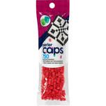 CAPS - Perler Red - 750