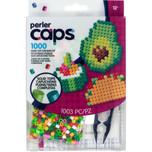 CAPS - Perler Food - Starter Kit
