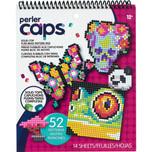 CAPS - Perler Pattern Pad