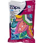 CAPS - Perler Pattern Bag - Flower