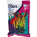 CAPS - Perler Pattern Bag - Zebra