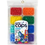 CAPS - Perler Bead Tray - Primary