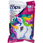 CAPS - Perler Pattern Bag - Unicorn