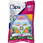CAPS - Perler Pattern Bag - Bus