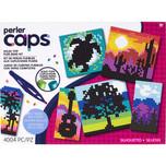 CAPS - Silhouettes Deluxe Bead Kit