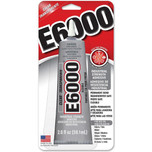 E6000 - Industrial Strength Craft Adhesive 59.1 ml