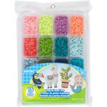 Perler Tropical Bead Tray (Standard Size Beads)