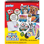 Perler Mini Bead Pattern Pad