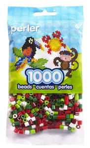 Perler Christmas Mix Two - 1000