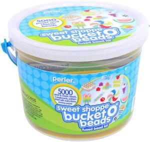 Perler Sweet Shoppe Activity Bucket