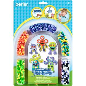 Perler Monster Party Activity Kit