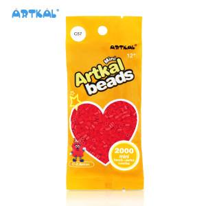 Artkal - C57 - Fresh Red