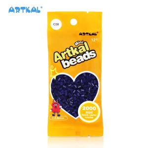 Artkal - C58 - Black Rock