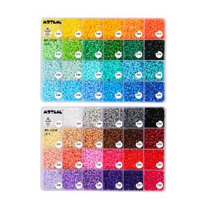 Artkal C-2.6mm Mini Beads - 48 colors box set