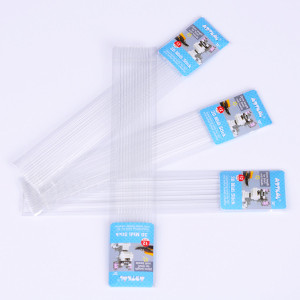 Acrylic Stick for 3D Projects