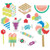 Perler Sweet Shoppe Activity Bucket Ideas