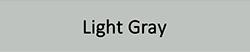Perler Light Grey 1000