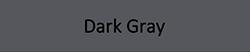 Perler Dark Grey 1000