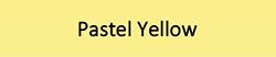 Perler Pastel Yellow 1000