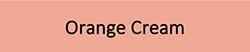 Perler Orange Cream 1000