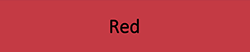 Perler Red 1000