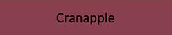 Perler Cranapple 1000