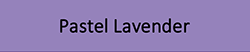 Pastel Lavender 1000
