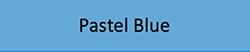 Perler Pastel Blue 1000