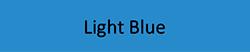 Perler Light Blue 1000