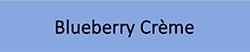 Perler Blueberry Creme 1000