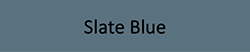Perler Slate Blue 1000