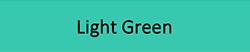 Perler Light Green 1000