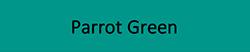 Perler Parrot Green 1000