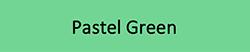 Perler Pastel Green 1000