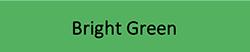 Perler Bright Green 1000