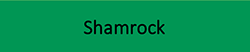 Perler Shamrock 1000