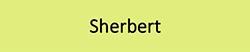 Perler Sherbert 1000